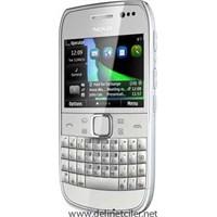 Nokia E6 Özellikleri Ve Fiyatı