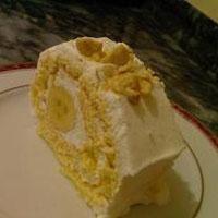 Muzlu Rulo Pasta !