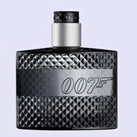 James Bond'un Parfümü: 007