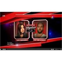 O Ses Türkiye Düello : Ayda Mosharraf & Yusuf Eren
