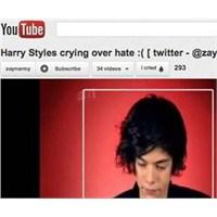 Youtube'ye ''ağladım'' Butonu Eklendi...