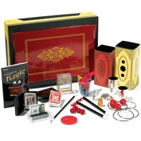 International Brotherhood Of Magicians Magic Set