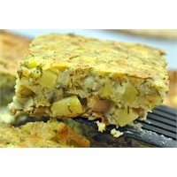 Patatesli Kek Börek | Oktay Usta