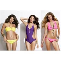 Trend Alarmı:fırfırlı Bikini