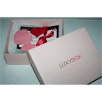 Luxybox Nisan Kutusundan Neler Çıktı?