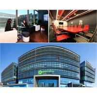 Girişimcilerin Yeni Çalışma Trendi: Ortak Ofisler!