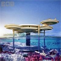 Dubai'den İlginç Proje - Sulatı Oteli