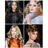 2011-2012 Sonbahar & Kış Saç Trendi