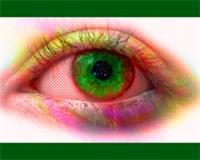 Göz Rengine Göre Falınız
