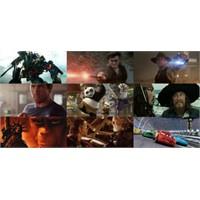 2011 Vizyon Filmleri