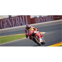 Motogp: Marquez Şampiyonluk İçin Pole Pozisyonunda