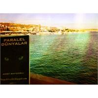 Paralel Dünyalar - Ahmet Saatçioğlu
