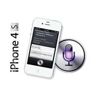 Siri İphone 4'te Çalıştı!