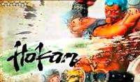 Street Fighter 4´ün Yeni Karakteri Hakan
