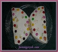 Kelebek Pasta Nasıl Yapılır