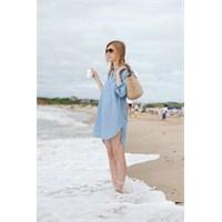 Bu Senenin Moda Plaj Kıyafetleri