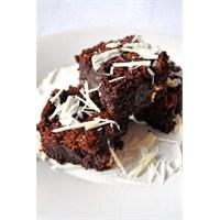Brownie Nasil Yapılır?