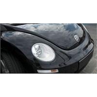 Volkswagen Beetle Modifiye Ediliyor