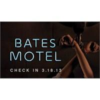 Yeni Bir Gerilim: Bates Motel