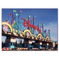 Küçük Büyük Herkese Eğlence - Disneyland