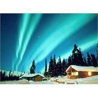 Kuzey Işıklarını Anlamak...