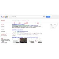 """Google'dan """"Zerg Rush"""" Sürprizi"""
