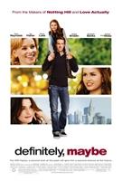 Definitely, Maybe (kesinlikle, Belki) (2008)