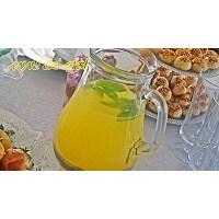 İftar İçin: Ev Yapımı Mis Gibi Limonata