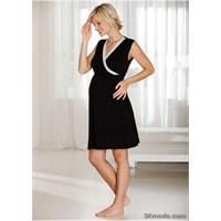 Hamile Elbise Modelleri 2014