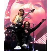 Gitarist Avcısı Ozzy Osbourne