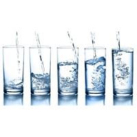 Ramazanı Sağlıklı Ve Fit Geçirmek İçin Su İçin