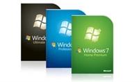 Windows 7 Son Kullanıcı Liste Fiyatları