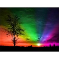 Türkiye, Gökkuşağının Renkleri