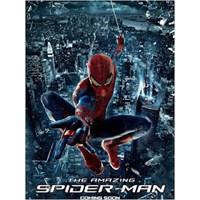 İnanılmaz Örümcek Adam (2012)