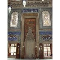 Manisa'da Camiler(2)- Muradiye Camii