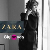 Zara Giyim 2013 Kış Koleksiyonuyla Rahat Ve Şık