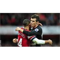 """Arsene Wenger: """"Gareth Bale'i Almamak Hataydı"""""""
