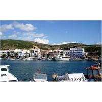 İzmir'in İncilerinden Foça