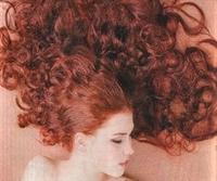 Kuruyan, Dökülen Saçlar İçin Doğal Formül