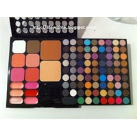 Nyx All İ've Ever Wanted Box Makyaj Seti