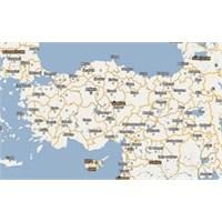 Google Harita'ya Türksat'tan Yerli Rakip