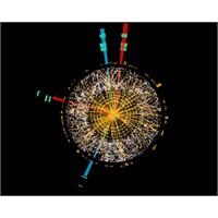 2013 Nobel Fizik Ödülü Higgs Ve Englert' İn