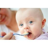 Bebeklerin Yemek Alışkanlıklarını Belirlemek