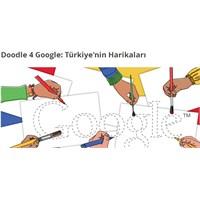 Google'dan Türkiye'ye Özel Doodle Yarışması