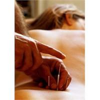 Akupunktur, Ağrıyı Beyinde Bitiriyor
