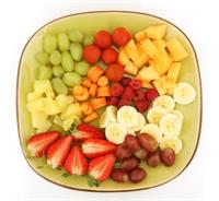 Ramazan Bayramında Nasıl Beslenmeliyiz