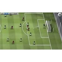 Stickman Soccer – Çöp Adam Futbol Oyunu