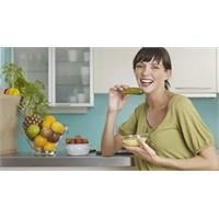 Çalışan Hamileler İçin Sağlıklı Beslenmek