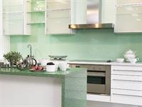 Mutfak Dekorasyonunda Islevsellik