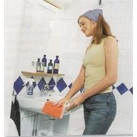 Pratik Ev Temizliği Yapmanın İncelikleri